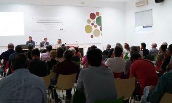 Aprobada por unanimidad la Estrategia de Desarrollo Local LEADER 2016-2020 para la Comarca de Guadix