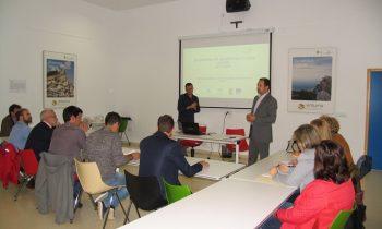 El GDR de Guadix continúa difundiendo el contenido definitivo de la Estrategia de Desarrollo Local LEADER  2016-2020 para la comarca de Guadix