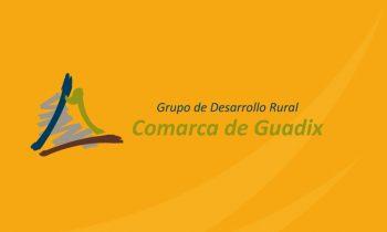 El GDR de Guadix comenzará a aplicar la Estrategia de Desarrollo Local LEADER para la Comarca de Guadix en los próximos meses
