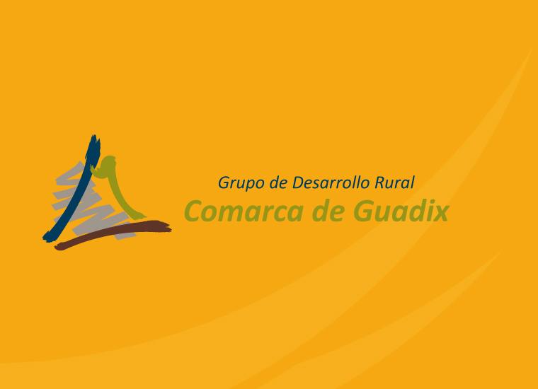 El GDR de Guadix convoca 21 líneas de subvención para la ejecución de la Estrategia de Desarrollo Local 2016-2020 de la Comarca