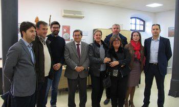"""Suma de esfuerzos para impulsar el proyecto de """"Geoparque del Cuaternario Valles del Norte de Granada"""""""