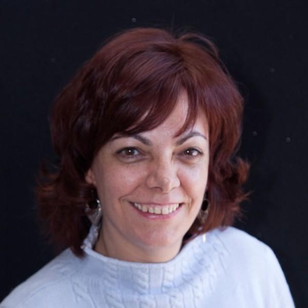 Mª Carmen Ibáñez García