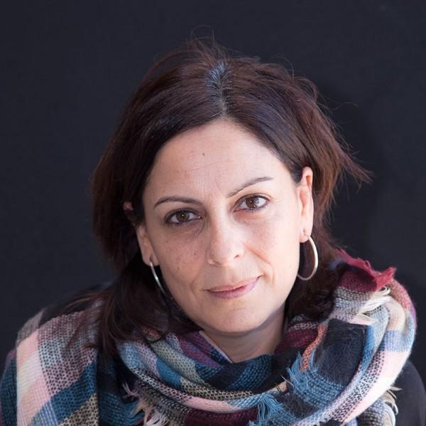 Raquel Jiménez Lozano