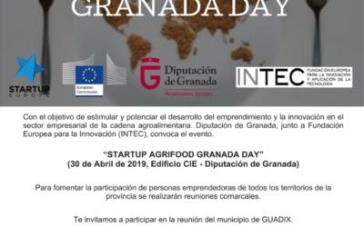 El GDR de Guadix convoca una reunión para fomentar la motivación y la dinamización del tejido empresarial y emprendedor, orientada a la transformación digital.