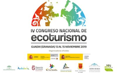 Programa IV Congreso Nacional de Ecoturismo