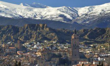 El ecoturismo se reúne en Sierra Nevada para combatir la despoblación rural