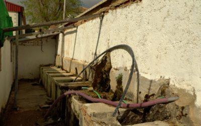 El GDR subvenciona con más de 25.000 euros la rehabilitación del lavadero de Sillar Baja (Diezma)