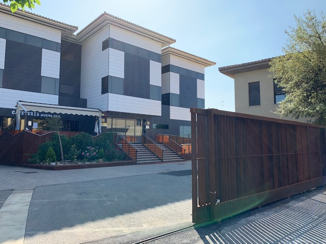 El GDR de Guadix apoya con una subvención de 80.000 € la creación de una residencia para psicodeficientes, dotada con 32 plazas en Guadix.